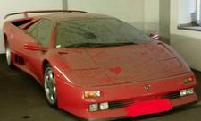 Lamborghini Diablo SE 30