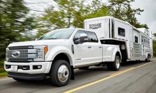 Ford F-Serie Super Duty 2017