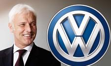 Matthias Müller VW Vorstand