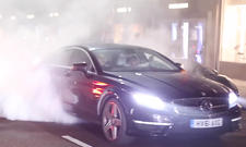 Mercedes-Benz CLS63 AMG qualmt