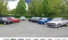 BMW-E30-Sammlung wird verkauft