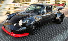 D-Zug Projekt Mjølner Porsche 930