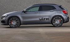 Vaeth Mercedes GLA
