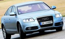 Audi A6 Limousine C6