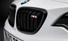 BMW M2 SEMA 2015