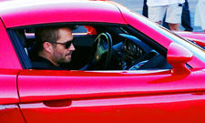 Paul Walker: Dritter Todestag