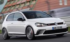 Neuer VW Golf GTI Clubsport