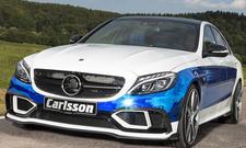 Carlsson CC63S