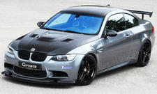 G-POWER M3 RS E9X