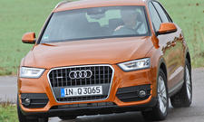 Audi Q3 Gebrauchtwagen Kaufberatung