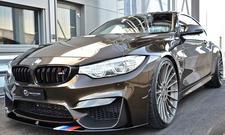 BMW M4 mit Tuning von DS Automobile