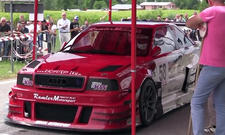 Audi S2-R Tuning von Karl Werner
