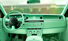 Rolls-Royce Phantom: Kundenanfertigung