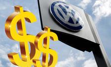 Abgas-Skandal: Milliardenstrafe für VW