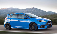 ford focus rs 2016 preis und motoren. Black Bedroom Furniture Sets. Home Design Ideas