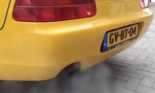 classic cars Sound-Videos uncut