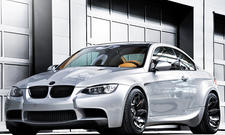 BMW M3 BT92 von Alpha-N Performance