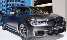 BMW M760Li xDrive (2016)
