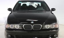 2003er BMW M5 mit nur 309 Meilen
