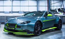 Aston Martin Vantage GT8 (2016)