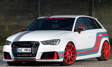 Audi RS 3 von MR Racing