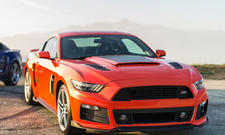 Mustang mit 737 PS für 39.995 US-Dollar