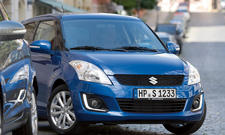 Suzuki Abgas-Skandal 2016