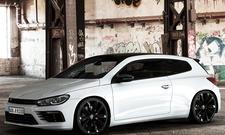 Spekulationen zufolge könnte VW den Scirocco streichen