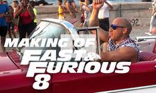 Fast 8 (2017): Video