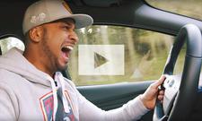 Ford Focus RS Drift-Modus: Video