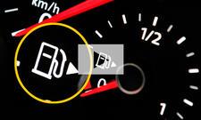 Tanköffnung finden: Video