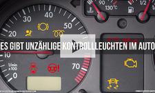 Cockpit-Kontrollleuchten: Video