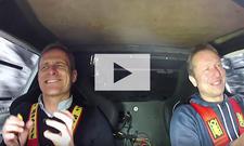 Niki Schelle & Malmedie im Delta S4: Video