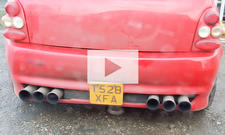 Die schlimmsten Tuning-Fails: Video