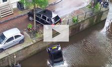 Hitman (Kinofilm): Porsche schubst Smart (Video)