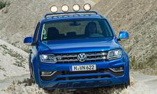 VW Amarok Facelift: Fahrbericht
