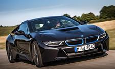 BMW i8 (2022): Erste Informationen