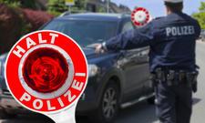 Polizeikontrolle: Das dürfen die Beamten