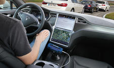 Audi, BMW, Mercedes und Tesla: Autopilot-Vergleich