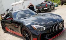 Mercedes-AMG GT R Transformers 5