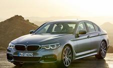 BMW 5er (G30) (2017)