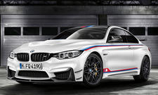 BMW M4 DTM Champion Edition (2016)