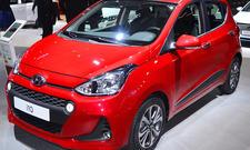 Hyundai i10 Facelift (2016)