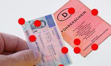 Punkte in Flensburg online abrufen (Dann verfallen Punkte)
