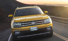 VW Atlas (2017)