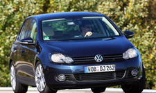 Gebrauchtwagen-Top 10 – Platz 10: VW Golf VI