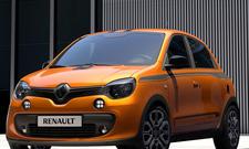 Renault Twingo GT (2016)