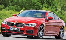 BMW 8er (2019)