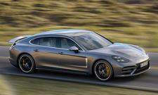 Porsche Panamera Executive (2016)