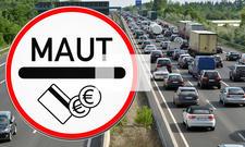 Pkw-Maut Deutschland: Video